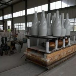company profile:Jingdezhen Shengjiang Ceramic Trading Co., Ltd.