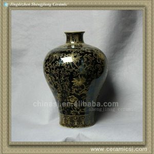 RYLW13 Antique reproduction Jingdezhen reproduction Vase