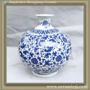 RYSV16 chinese porcelain cheap vase