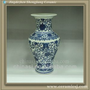 RYUJ05 chinese modern flower cheap vase