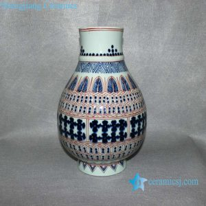 RYVK01 Antique chinese ceramic vase