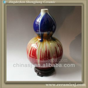 RYVZ12 Oriental cheap flower small vase