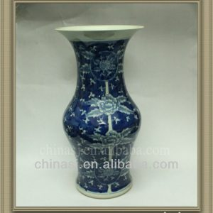 RYWD06 chinese jingdezhen ceramic vase decoration