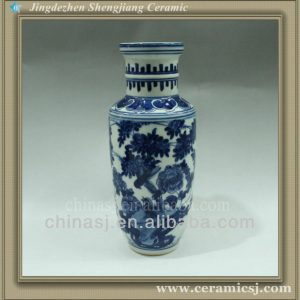 RYWK04 chinese jingdezhen ceramic cheap flower vase