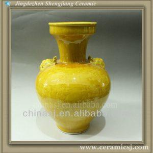 RYWN10 Oriental Furniture Vases