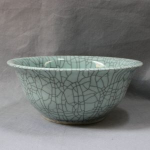 RYXC08 Chinese Crackle Glaze Bowl