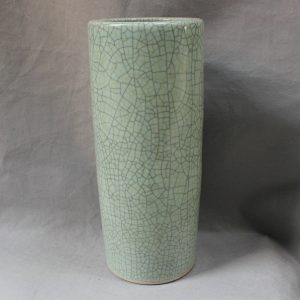 RYXC12 Jingdezhen Crackle Glazed Ceramic Umbrela Stand