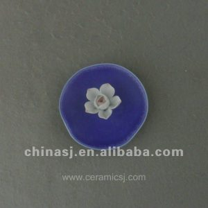 special ceramic Censer with flower design WRYQN30
