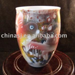 Ceramic cup WRYEH05