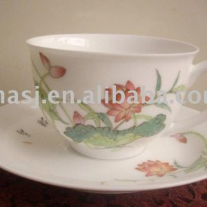 Ceramic tea or coffee cup RYAG24
