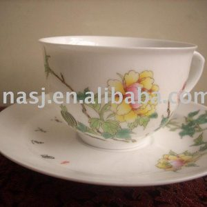 Ceramic tea or coffee cup RYAG26