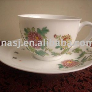 Ceramic tea or coffee cup RYAG27