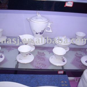 Coffee SET traditional Chinese style WRYAN46