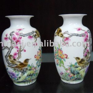 Modern Decorative Porcelain Vase RYG86