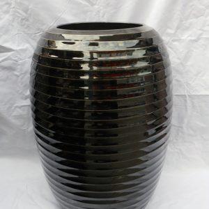 "WRYKY14 18.5"" Modern Ceramic Pot"