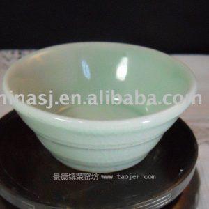 Rare Chinese Celadon Glaze Porcelain Cup RYGZ06