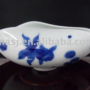 porcelain tea holder tea ware RYV88