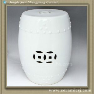 Outdoor Ceramic Stools