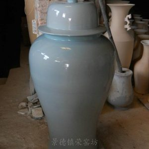 WRYTE31 130cm ginger jar at home decoration