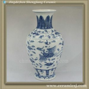 RYWR04 Ming Dynasty cheap vases