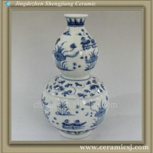RYWR06 Ming Dynasty wedding vases