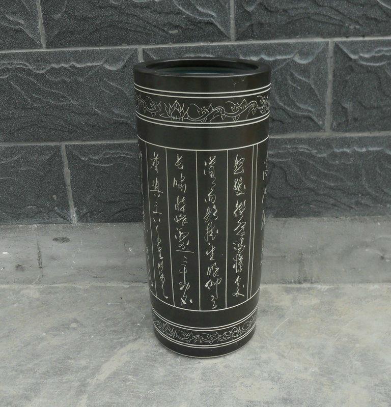 Umbrella Stand Jingdezhen Shengjiang Ceramic Co Ltd