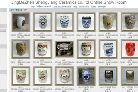 all products of shengjiang