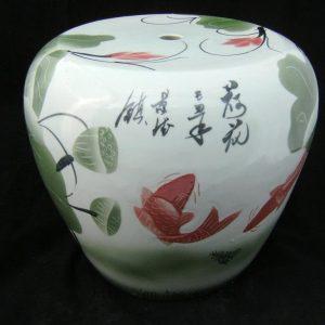 Jingdezhen Porcelain Garden Stool WRYAZ06