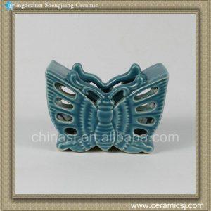 RZAK02 5inch Buttlefly Pen holder