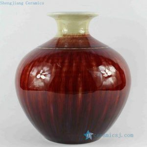 RZCJ24 14 inch High temperature Transmutation Porcelain
