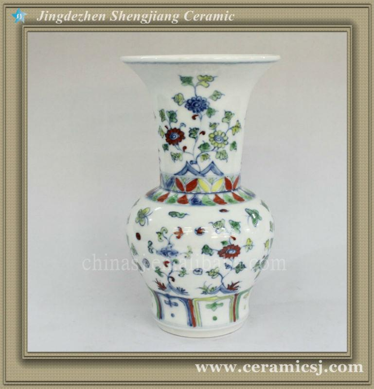 RYWR01 oriental wholesale vases