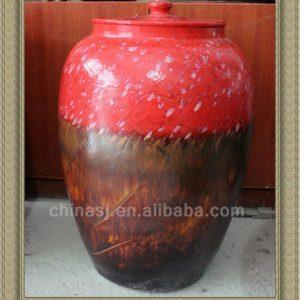 RYWO14 Ceramic jar