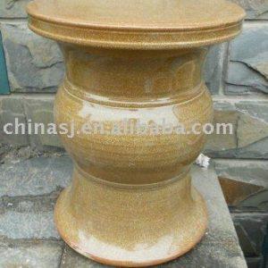 WRYAZ326 ceramic garden stool