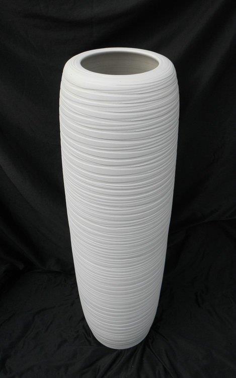 WRYKY01 Hand Made Modern Big porcelain vase