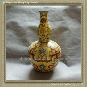 RYLW07High quality Antique Chinese reproduction vase