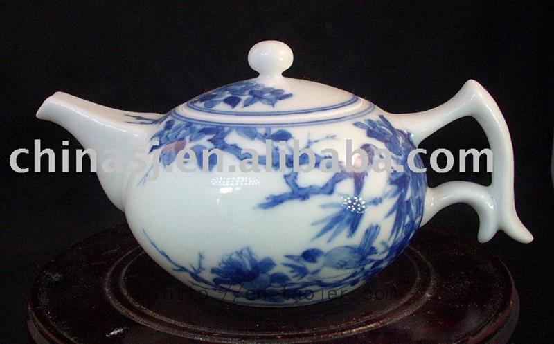 Best Drinkware Porcelain Tea Pot RYZ62