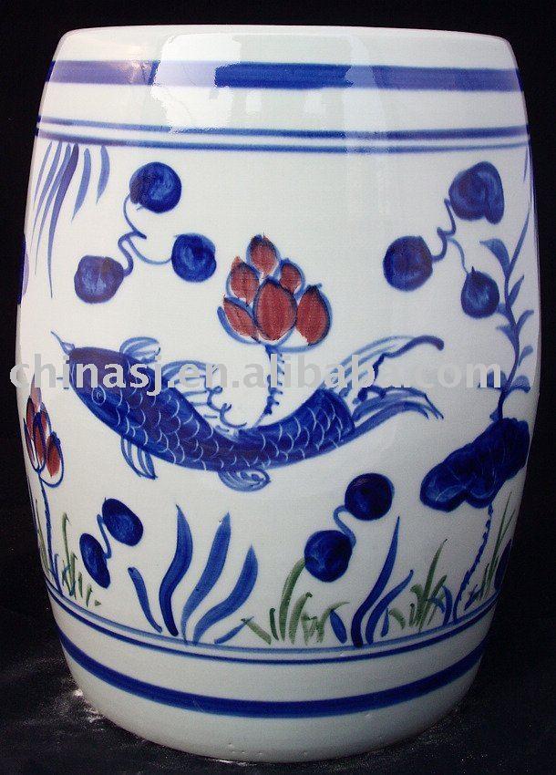 WRYAY200 ... & Ceramic Stool | Jingdezhen Shengjiang Ceramic Co. Ltd ... islam-shia.org