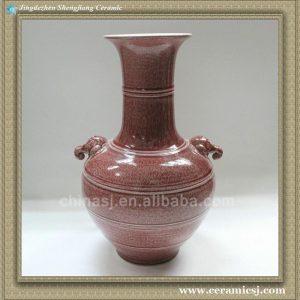 RYCN100 14inch Ceramic Vase