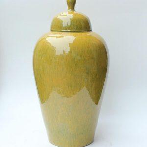RYDB52 19inch Ceramic Plain Jars