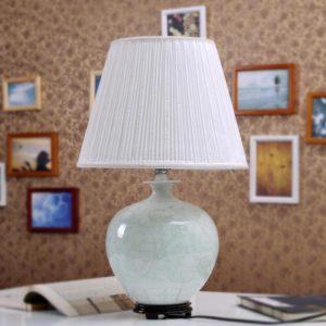 TYLP116 Ceramic Lamp