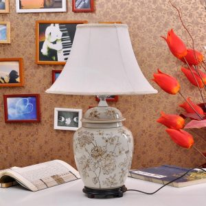 TYLP12 Ceramic Table Lamp