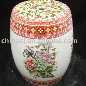 WRYAZ204 Chinese Ceramic Garden Stool