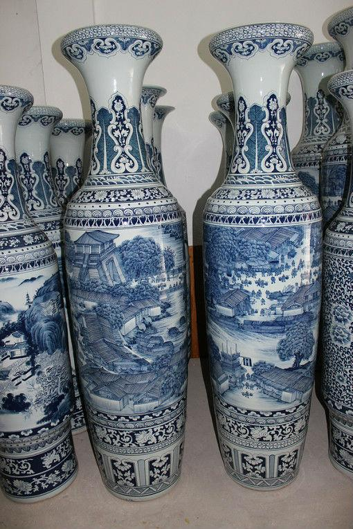 Large Chinese Vases For The Floor Uk Vase And Cellar Image Avorcor
