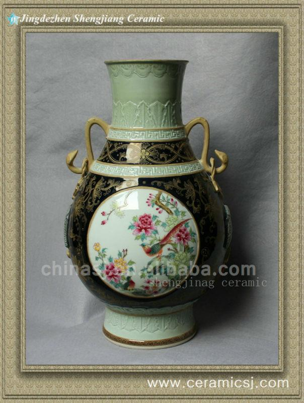 RYLW12 Chinese Reproduction Vase