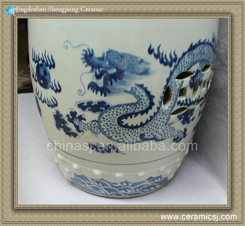 Rylu12 17 7 Chinese Antique Furniture Blue And White