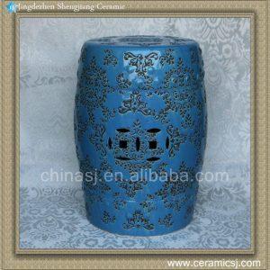 RYZS40 Blue the stylish stools