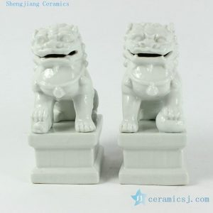 "RYXP02 H6"" wholesale Pair of foo dog Book End"