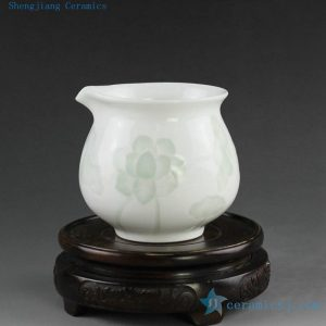 14AA33 Chinese Porcelain Tea Cups