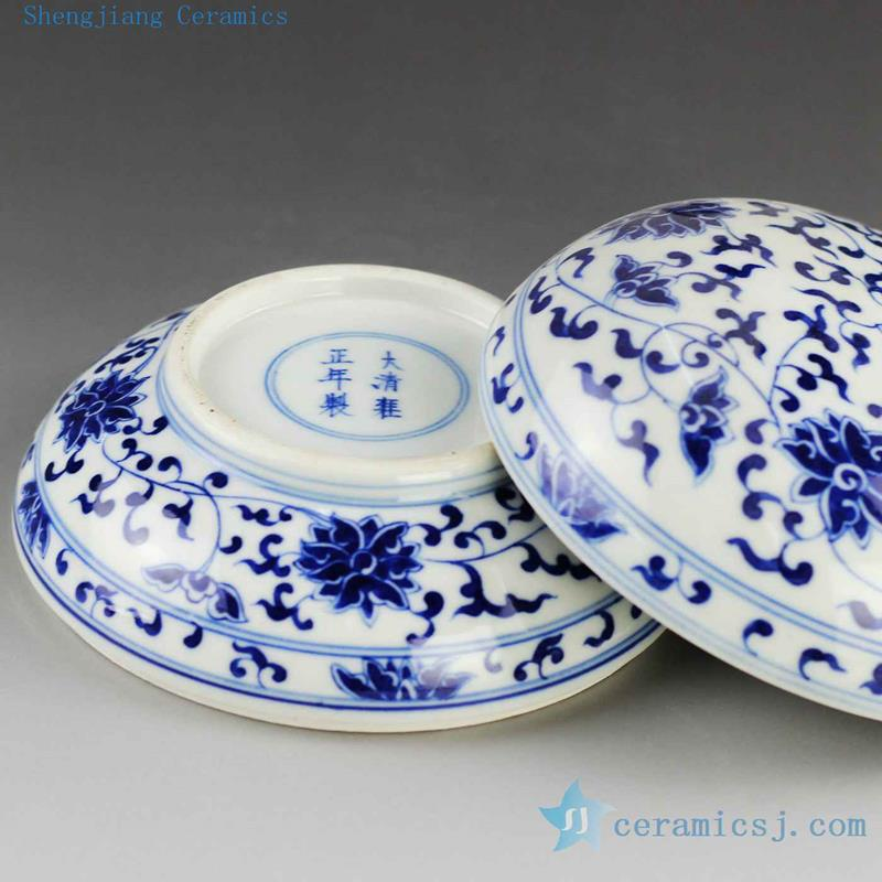 jingdezhen black singles Josiah wedgwood and sons, commonly known as wedgwood, is a fine china,  porcelain, and luxury accessories company founded on 1 may 1759 by english.