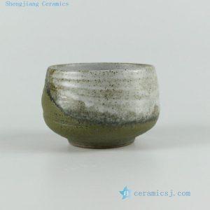 """RYUS02 H2.2""""jingdezhen porcelain Tea Cup"""